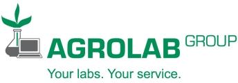 Logo AGROLAB Agrarzentrum GmbH