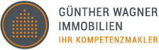 Logo GÜNTHER WAGNER IMMOBILIEN