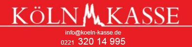 Logo Köln Kasse