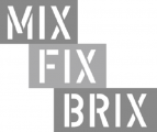 Logo Mix-Fix-Brix