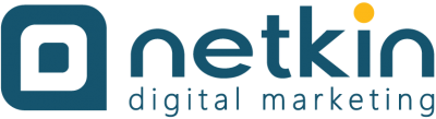 Logo netkin® Digital Marketing