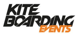 Logo Kiteboarding Events GbR