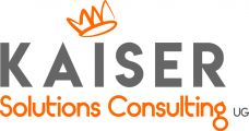 Logo Kaiser Solutions Consulting UG