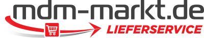 Logo MDM Direktmarketing GmbH