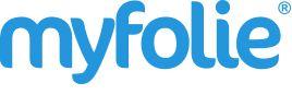 Logo myfolie GmbH
