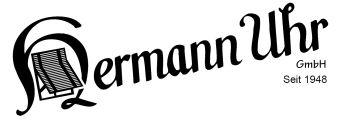 Logo Rolladen Hermann Uhr GmbH