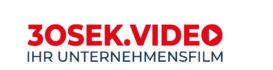 Logo 30sek.video Videoproduktion aus Aachen