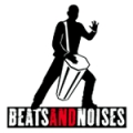 Logo Beats and Noises