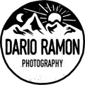 Logo Dario Ramon Photography