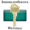 Logo Immobilienservice Wetterau - Ulrich Gorr