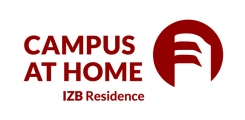 Logo CAMPUS AT HOME IZB Residence