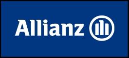 Logo Allianz Versicherung Peter Kern und Frank Braun GbR
