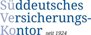 Logo Süddeutsches Versicherungskontor GmbH