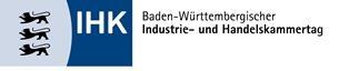 Logo Baden-Württembergischer Industrie- und Handelskammertag (BWIHK)