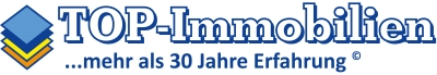 Logo TOP-Immobilien GmbH
