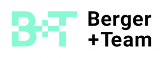 Logo Berger+Team