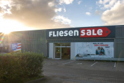 Logo Fliesen Sale Bremen