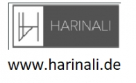 Logo HARINALI Immobiliengruppe