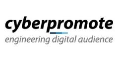 Logo cyberpromote GmbH