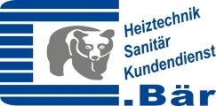 Logo Bär Heiztechnik