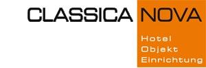 Logo CLASSICA NOVA GmbH & Co.KG
