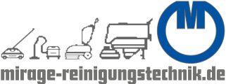 Logo Mirage Reinigungstechnik
