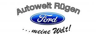 Logo Autowelt Rügen GmbH