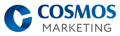 Logo Cosmos Computer & Marketing KG