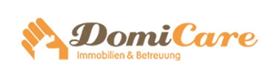 Logo DomiCare Immobilien & Betreuung GmbH