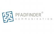 Logo Pfadfinder Kommunikation