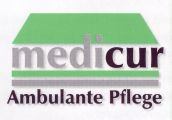 Logo Ambulante Pflege medicur GmbH