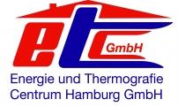 Logo ETC Energie und Thermografie Centrum Hamburg GmbH