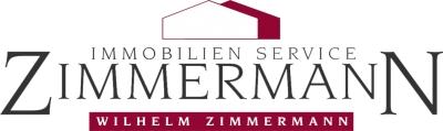 Logo Immobilien Service Zimmermann Wilhelm Zimmermann