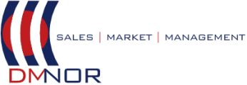 Logo Dmnor GmbH