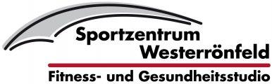 Logo Fitness- und Gesundheitsstudio im Sportzentrum Westerrönfeld