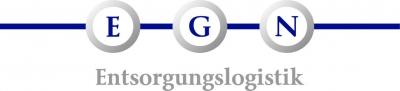 Logo EGN Entsorgungslogistik GmbH