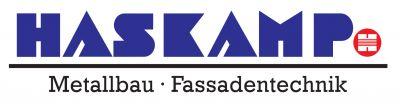 Logo Metall- und Elementbau HASKAMP GmbH & Co. KG