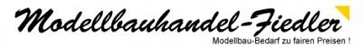 Logo Modellbauhandel Fiedler