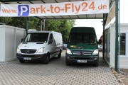 Logo Park-To-Fly24.de