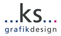 Logo ks-grafikdesign, Kathrin Sundermann