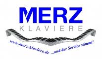 Logo Merz-Klaviere GmbH