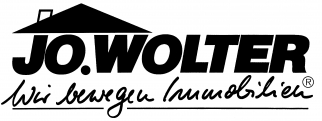 Logo Jo. Wolter Immobilien GmbH