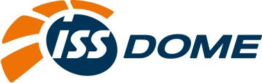 Logo ISS DOME
