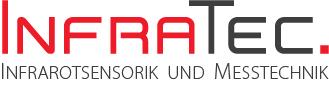 Logo InfraTec GmbH Infrarotsensorik und Messtechnik