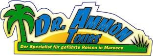 Logo Dr. Ammon Tours