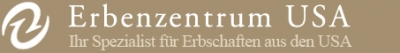 Logo Erbenzentrum LLC, USA