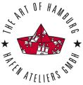Logo The Art of Hamburg - HAFEN ATELIERS GmbH