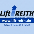 Logo Lift Reith GmbH & Co. KG