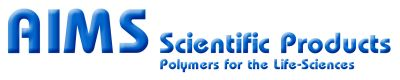 Logo AIMS Scientific Products GmbH